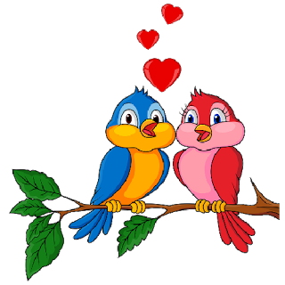 Lovebirds PNG HD Transparent Lovebirds HD PNG Images  | PlusPNG