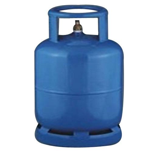 Lpg Cylinder PNG-PlusPNG.com-500 - Lpg Cylinder PNG