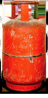 Litesafe - Lpg Cylinder PNG