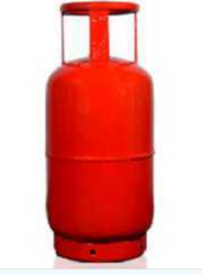 Lpg Cylinders | Tirupati Containers Pvt.Ltd. | Exporter in Industrial Area,  Ghaziabad | ID: 13429168873 - Lpg Cylinder PNG