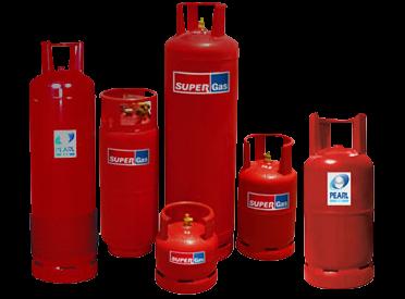Lpg Cylinder PNG - 88015