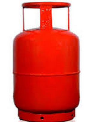 Lpg Cylinder PNG