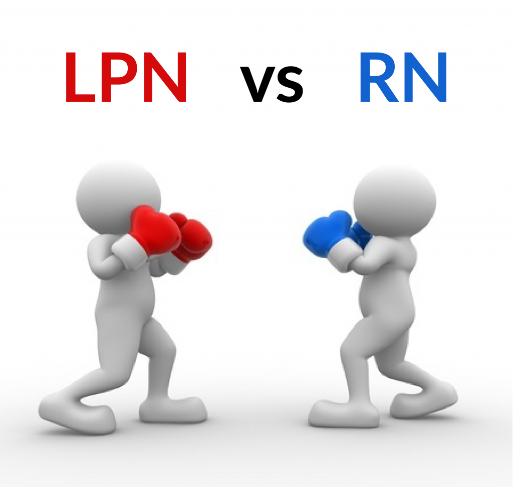 Comprehensive Comparison of an LPN vs RN u2013 Which is Best - Lpn PNG