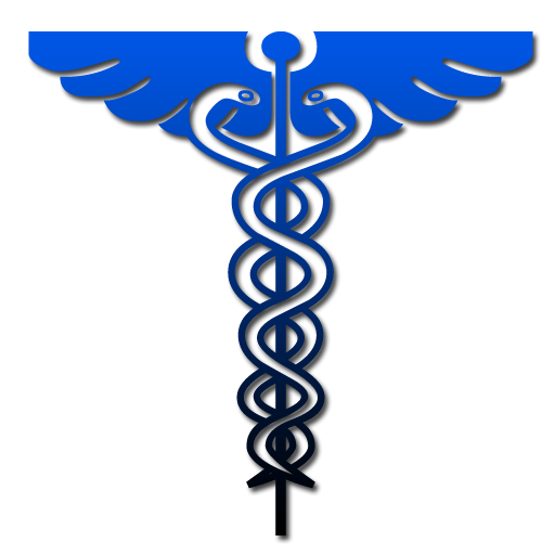 Lpn Caduceus For Clipart - Lpn PNG