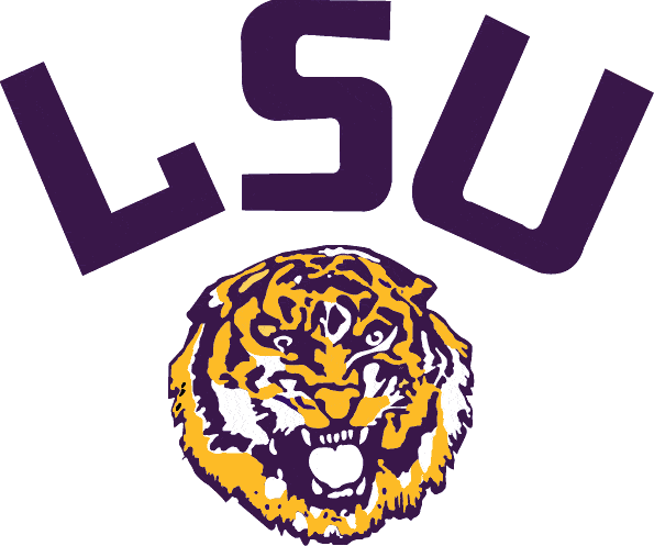 Courtesy Gamezero05 - Lsu Football PNG