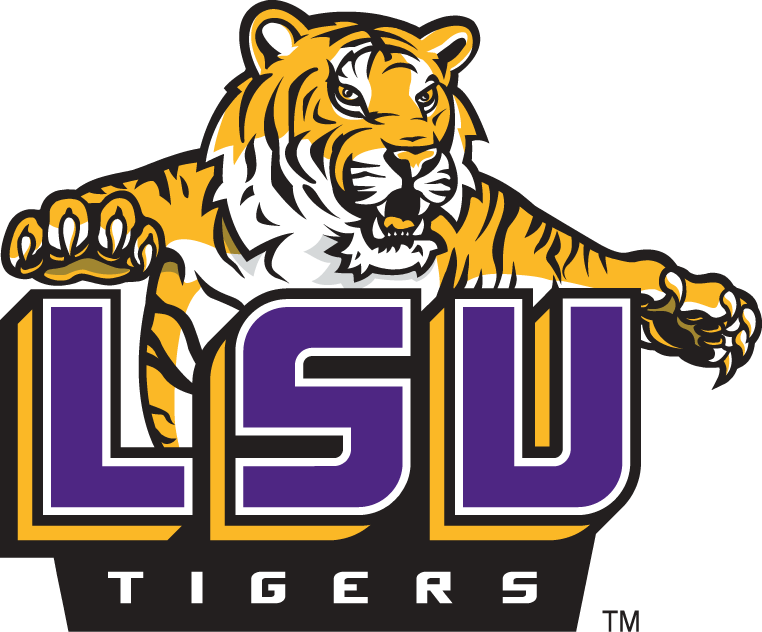 Lsu Football PNG
