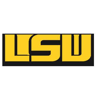 LSU Football logo - Lsu Football PNG