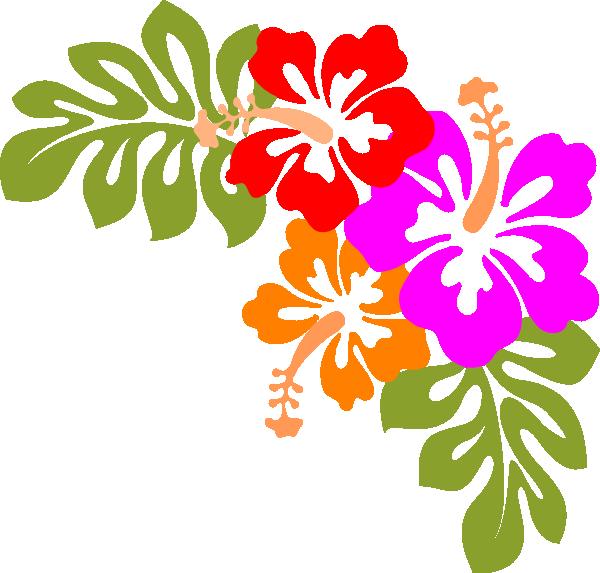 Hawaii Luau Clipart 3 - Luau Images PNG