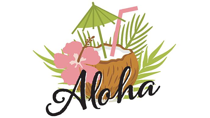Hawaiian Luau - Luau Images PNG