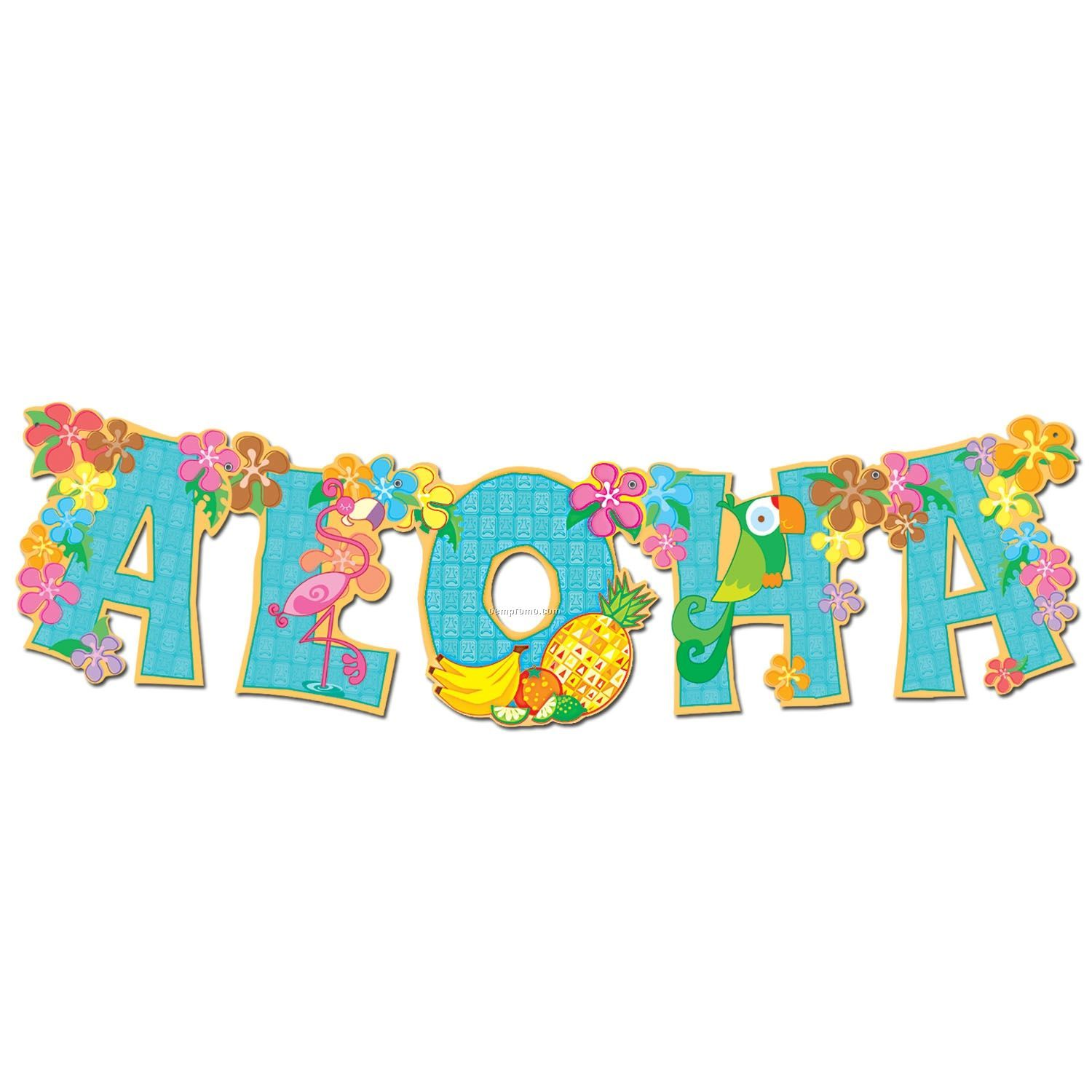 Luau Party PNG - 46540