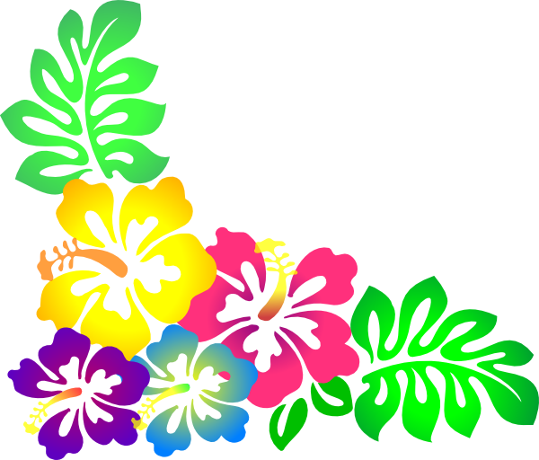 Luau Party PNG - 46548