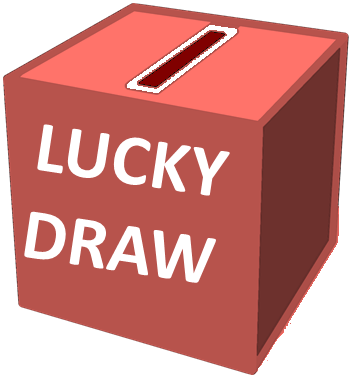 Lucky Draw PNG - 44183