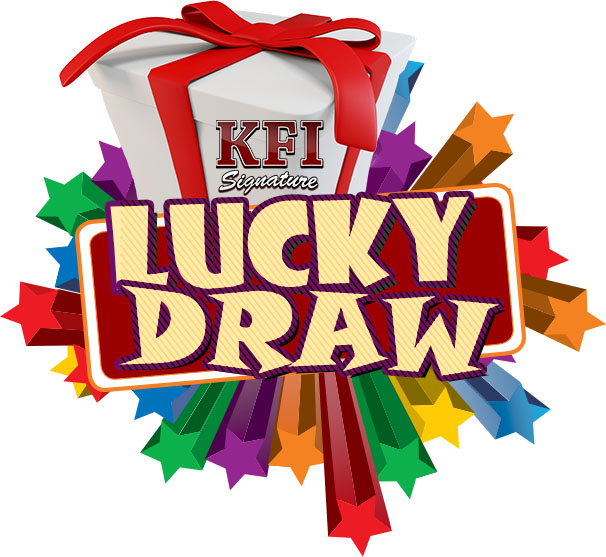 Lucky Draw PNG - 44173