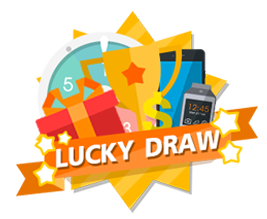 Lucky Draw Gifts: Gold Coin,Silver Coin,Smart Phone,Led Bulbs,Power Banks  and Movie Tickets - Lucky Draw PNG