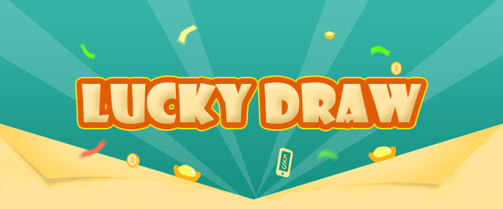 Lucky Draw Loyalty Promotions - Lucky Draw PNG