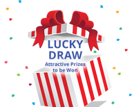 Lucky Draw PNG - 44176