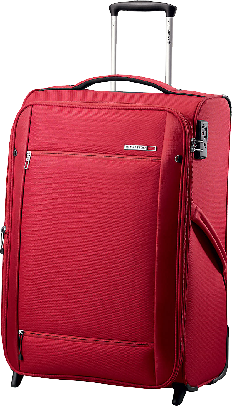 Suitcase PNG - 2563