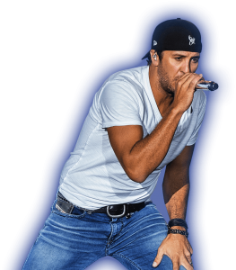 Luke Bryan Has Recently Announce The Dates Of His Farm Tour 2015. Here Is A - Luke Bryan PNG