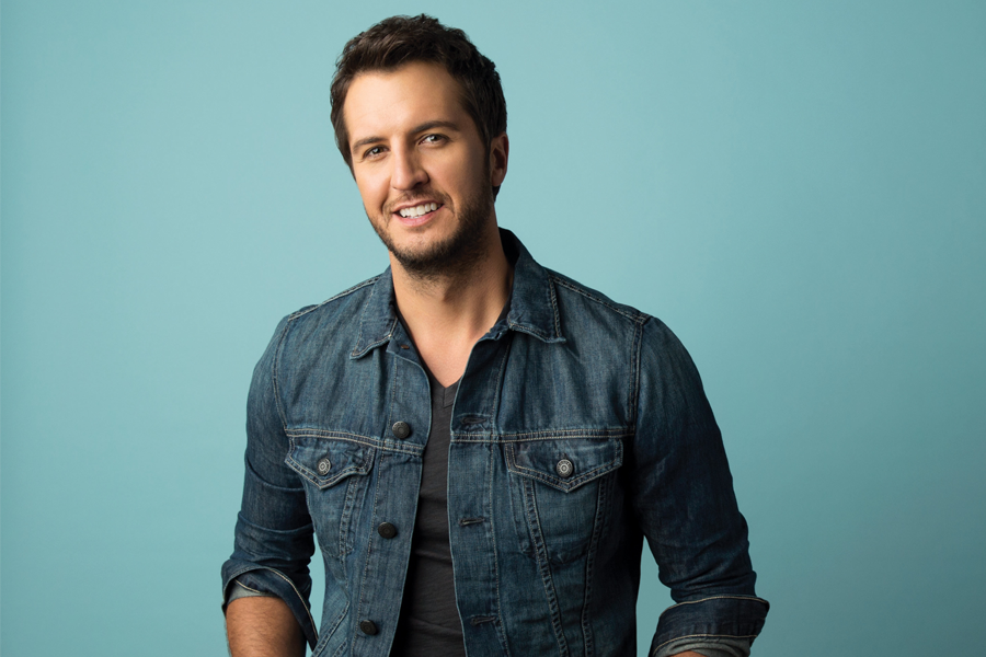 Luke Bryan To Play The Xfinity Center In Mansfield In 2017! | New England  Country Music - Luke Bryan PNG