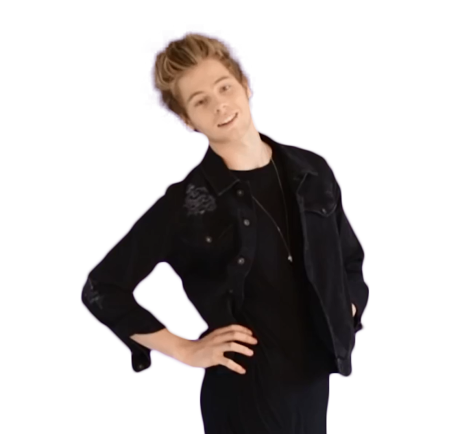 Luke Hemmings png #1 by Mohinni1 PlusPng.com  - Luke PNG