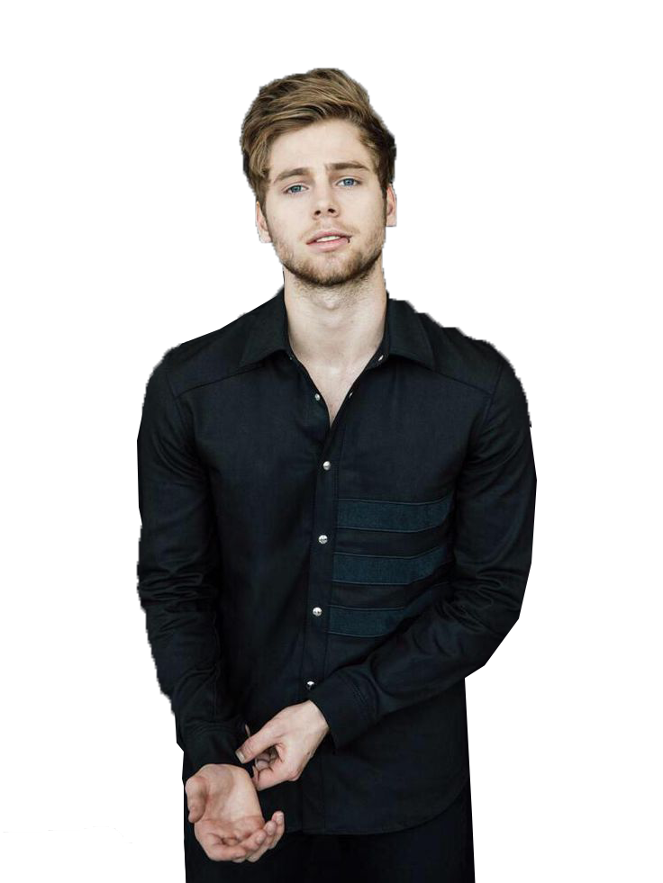 Luke Hemmings png render by voidxprescott PlusPng.com  - Luke PNG