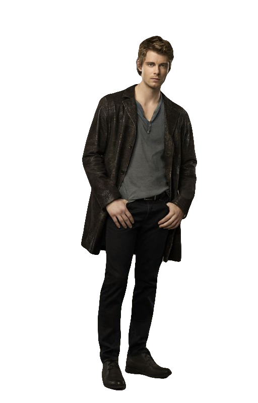 Luke Mitchell by sugarsweetmiracles PlusPng.com  - Luke PNG