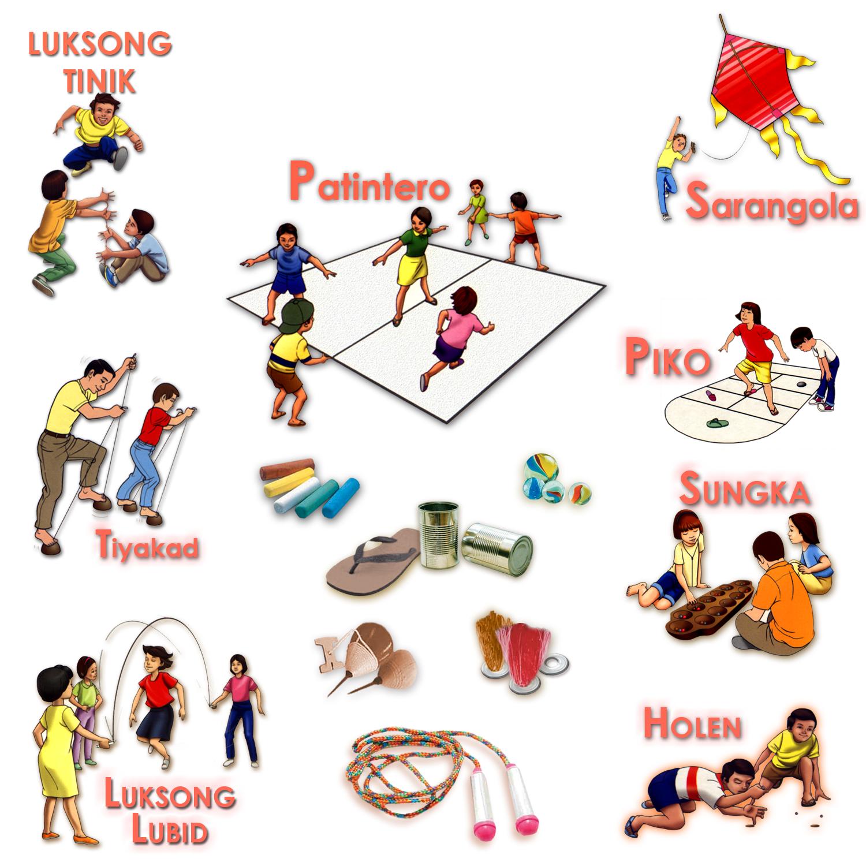 Luksong Baka PNG - 88700