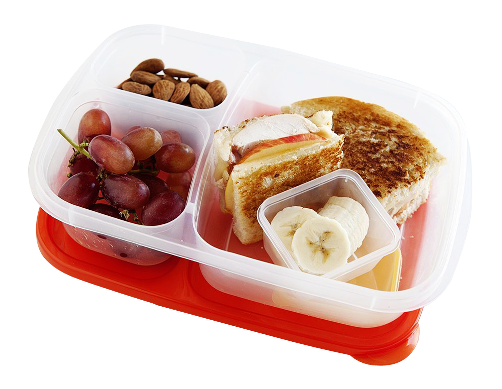 Lunch Box PNG - 16280