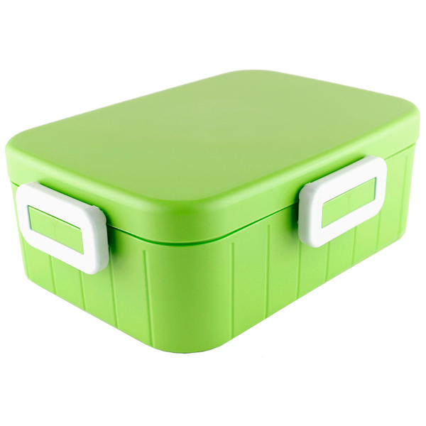 4 Lock Modern Japanese Lunch Box - Lunch Box PNG