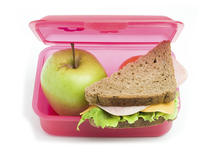 Lunch Box PNG - 16283