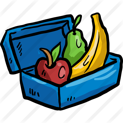 Lunch box - Lunch Box PNG
