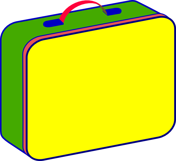 Lunch Box image #4951 - Lunch Box PNG