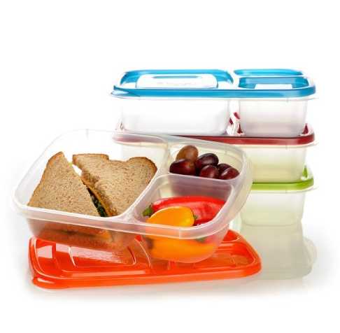 Lunch Box Must Haves - Lunch Box PNG