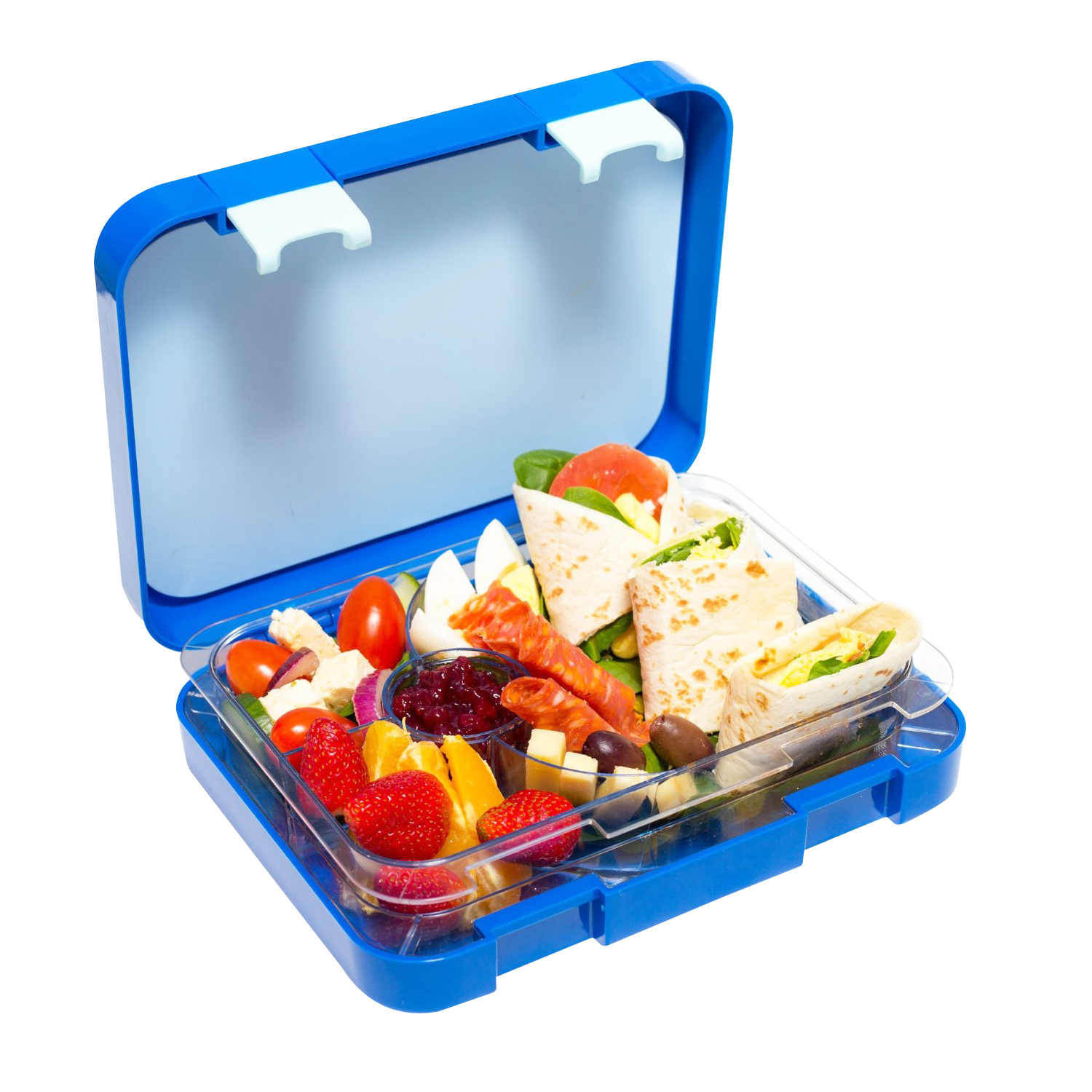 Lunch Box PNG Transparent Image - Lunch Box PNG