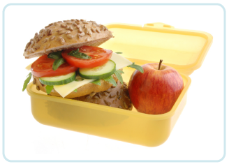 Lunch Box PNG - 16285