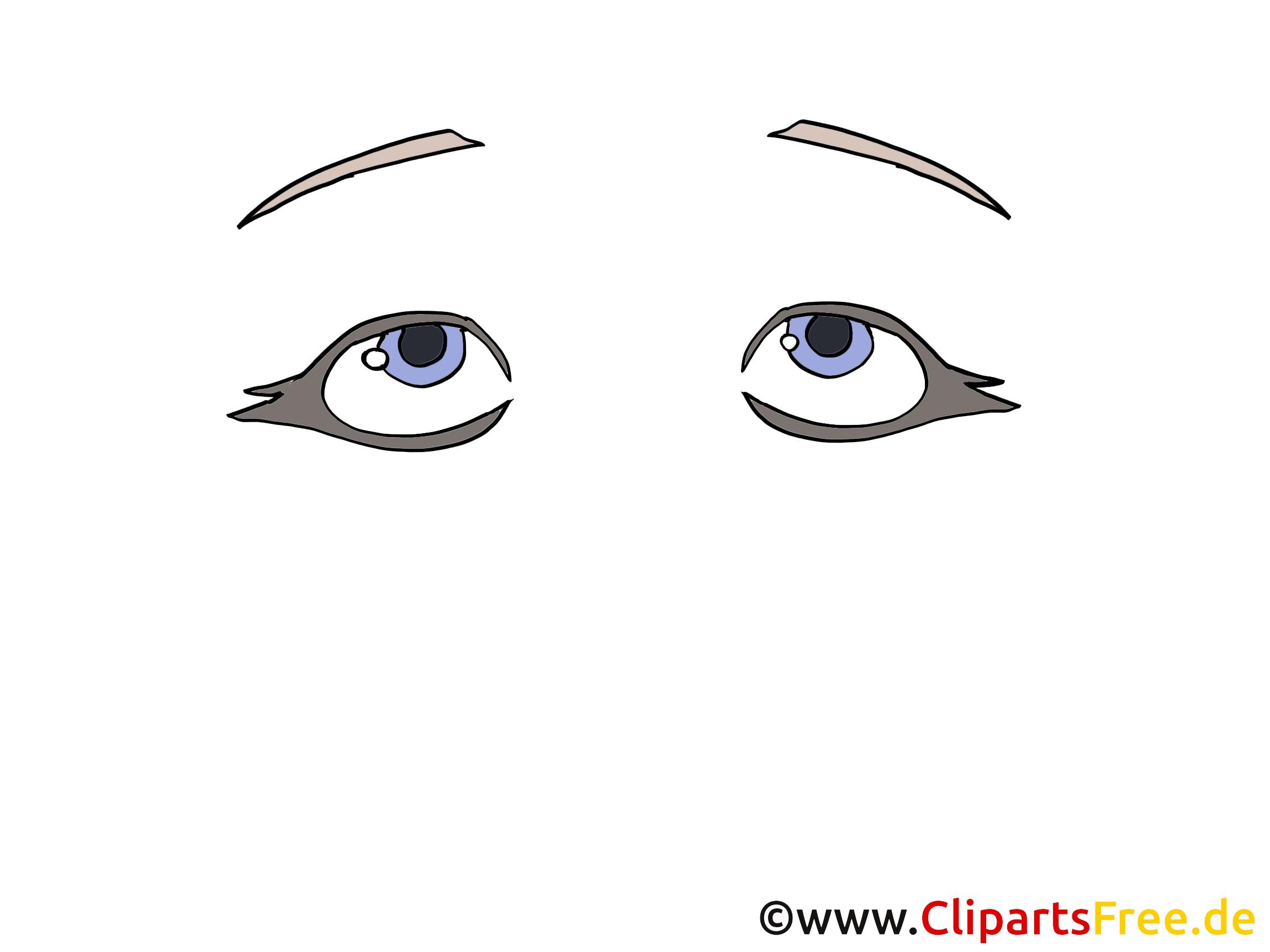 Lustige Augen PNG - 160752