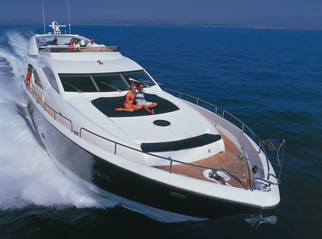 HIgh Energy Motor Yacht.png - Luxury Yacht PNG