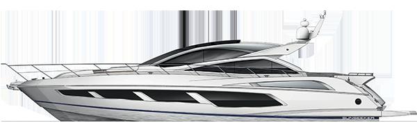 Predator - Luxury Yacht PNG
