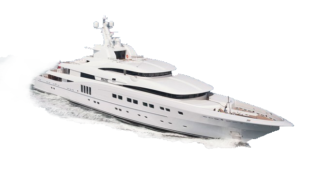 Ship, yacht PNG image - Luxury Yacht PNG