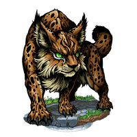 Lynx Png PNG Image - Lynx PNG