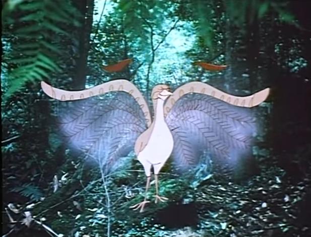DatK_Lyrebird.png PlusPng.com  - Lyrebird PNG