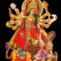 Maa Durga PNG HD