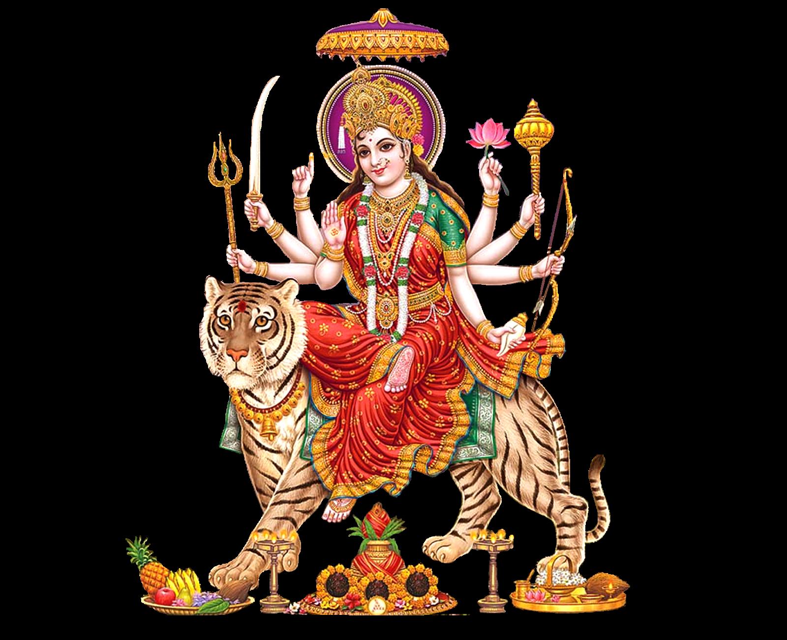 Png Images Of Indian Gods Telugu Vijayadashami Wishes Quotes HD Wallpapers  2016 Vijayadashami Wishes Quotes In - Maa Durga PNG HD