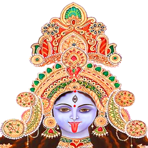 App Rays Goddess Kali APK for Windows Phone - Maa Kali Images PNG