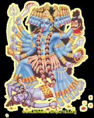 Maa Kali Images PNG - 61678