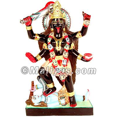 Maa Kali Images PNG - 61680