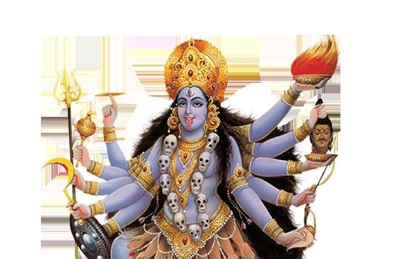 Kali Matha Prayers (Puja)
