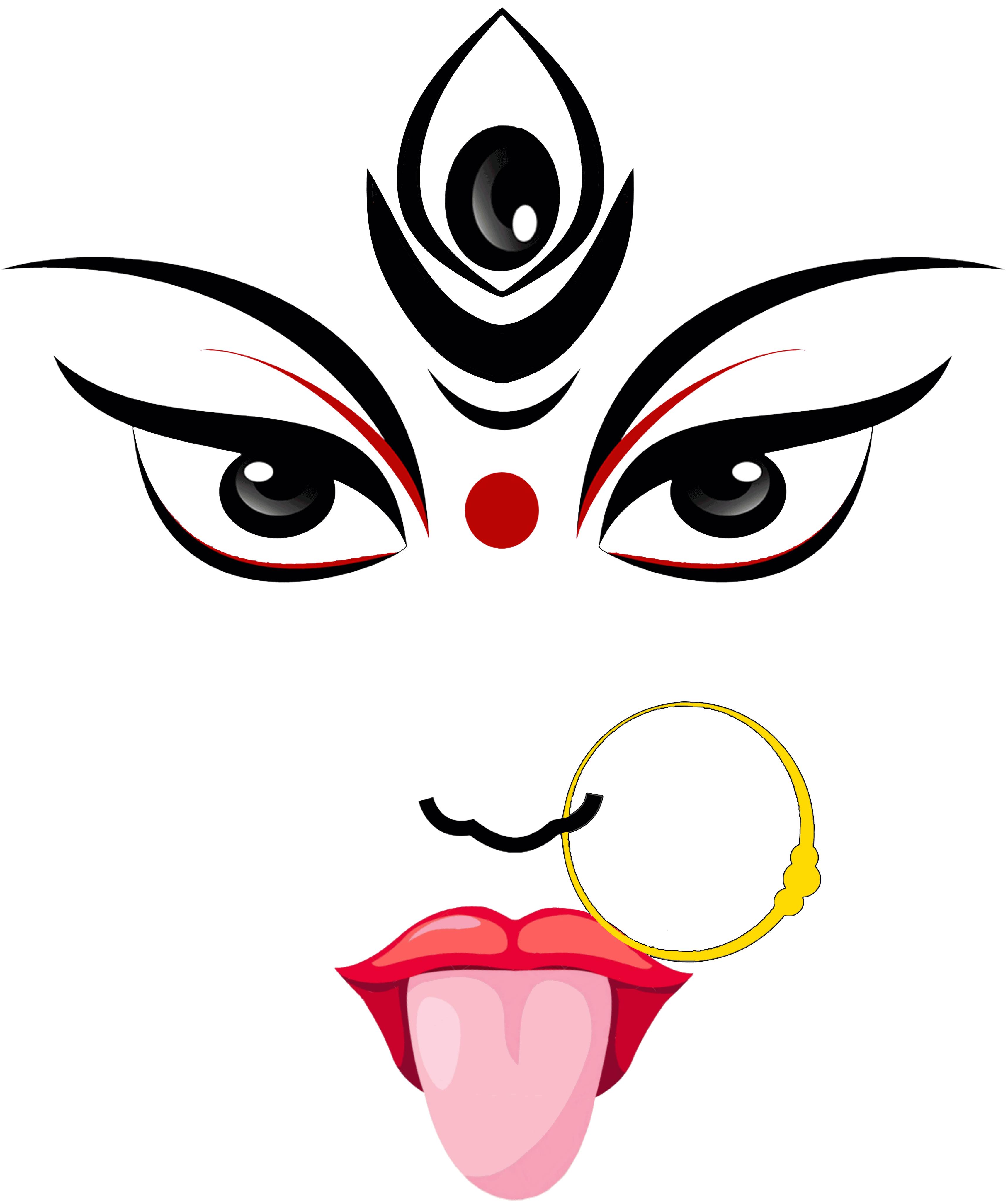 Maa Kali Images PNG - 61674