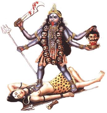 Maa Kali Images PNG - 61673