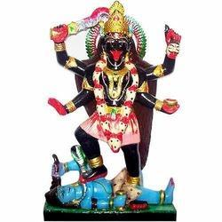 Maa Kali Statue - Maa Kali Images PNG